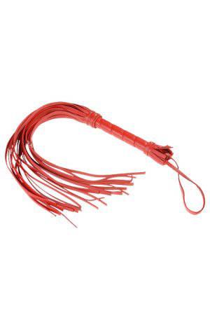 Плеть красная