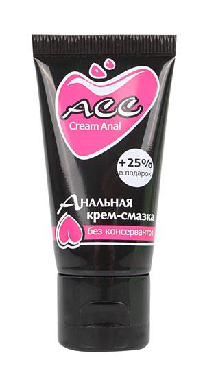 Аcc Cremanal Крем - смазка 50 мл