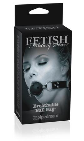 Кляп Fetish Fantasy Series LTD Edition