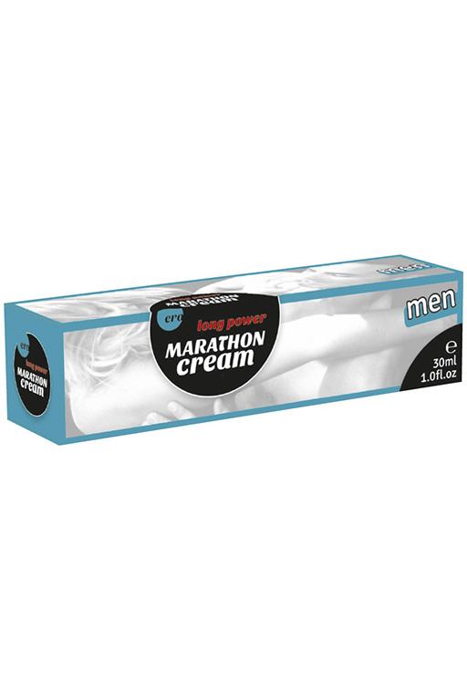 Penis Marathon - Long Power Cream крем для мужчин 30 мл
